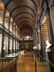 The Books of Kells(켈스의 책) (ott1004) Tags: trinitycollage thebookofkells 켈즈사본寫本 hibernosaxon어그림책dublin thebooksofkells켈스의책ireland