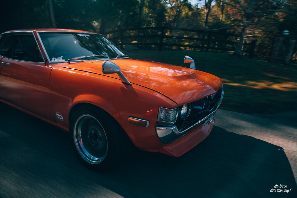 Toyota Celica Lt 1977 >> The World's Best Photos of ra23 and toyota - Flickr Hive Mind