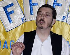 Mark Davies (Saomik) Tags: 2013 april batavia newyork usa ffff magic magician