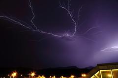 Mid-Autumn Festival eve (YoyoFreelance) Tags: lightning