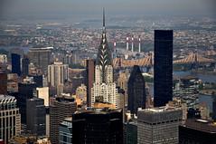 Chrysler building, NYC