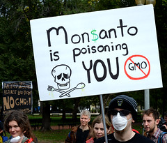 2013 March Against Monsanto DC 53 (Stephen D. Melkisethian) Tags: dc farmers bees protest streetphotography documentary 99 agriculture capitalism gmo lafayettepark biohazard protesters warcriminal richardnixon agentorange roundup vietnamwar henrykissinger streetphotographs organicgardening organicfood organicgarden ows documentaryphotography dowchemical occupy roundupready corporategreed geneticallymodifiedorganism terminatorseeds frontyardgarden worldfoodday growingvegetables melkisethian documentaryphotograph protestphotos nogmos nikond800 washingtonmetropolitanpolicedepartment foodjustice bakercreekseeds protestphotographs occupywallstreet occupydc peopleoverprofits gmofreefoodworld stevemelkisethian melkisethianstephen marchagainstmonsantowashingtondc2013