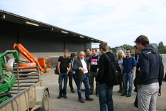 "Excursie baumschule Ley • <a style=""font-size:0.8em;"" href=""http://www.flickr.com/photos/99047638@N03/10325728485/"" target=""_blank"">View on Flickr</a>"