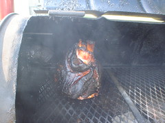 pork shoulder (moonshiner278) Tags: food usa dinner america georgia lunch bbq que meat grill pork barbecue meal barbeque supper smoker q shoulder northgeorgia barbque smoked grilledmeat grilledpork hickorysmoked outdoorcooking smokedporkshoulder smokedshoulder georgiasmokedporkshoulder georgiahickorysmoked grilleraucharbondebois
