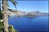 Crater Lake and Wizard Island (PropWA) Tags: canon fav10 tamronspaf1750mmf28xrdiii