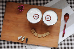 breakfast20131104 (K _ _ _ _) Tags: food breakfast foodporn foodart  foodphoto foodplay  foodstyling