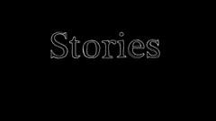STORIES (matoses) Tags: white black color art blanco video arte y fife negro vida stories historias matoses