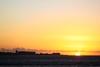 Sunset Vista (Blyzz) Tags: sunset sky stadium litup woodbridgeisland acrossthebay milnertonbeach maestrosonthebeach