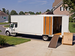 white moving storage truck (zachary2020) Tags: auto white truck moving ramp object packing pickup cargo neighborhood help assist blank transportation delivery vehicle relocation boxes copyspace van shipping freight carry onthemove deliver reallife haul deliverytruck movingvan lifeevent storagetruck
