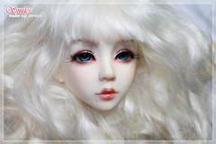 Narae3 (www.smilesdolls.com) Tags: doll makeup bjd narae narindoll