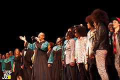 """We Shall Overcome"" MLK Tribute 2012"