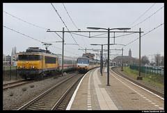 NSR 1738, Rijssen 15-12-2013 (Henk Zwoferink) Tags: ns db henk int nsr sprinter 1738 rijssen zwoferink