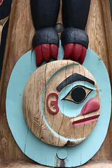 IMG_3083a (markbyzewski) Tags: alaska ugly totempole ketchikan saxmantotempark