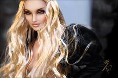 Nelson close up (kingdomdoll) Tags: beauty fashion kingdom nelson blond bjd resin novantae kingdomdoll