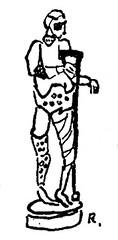 (Ramn Gmez de la Serna) Tags: tienda mueco demasiado escaparate dueo ortopedia lacra sufrir dolencia