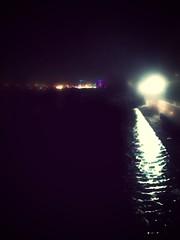 Reflection of light on sea (medo 101) Tags: light sea reflection photography reflectionoflight flickrandroidapp:filter=mammoth