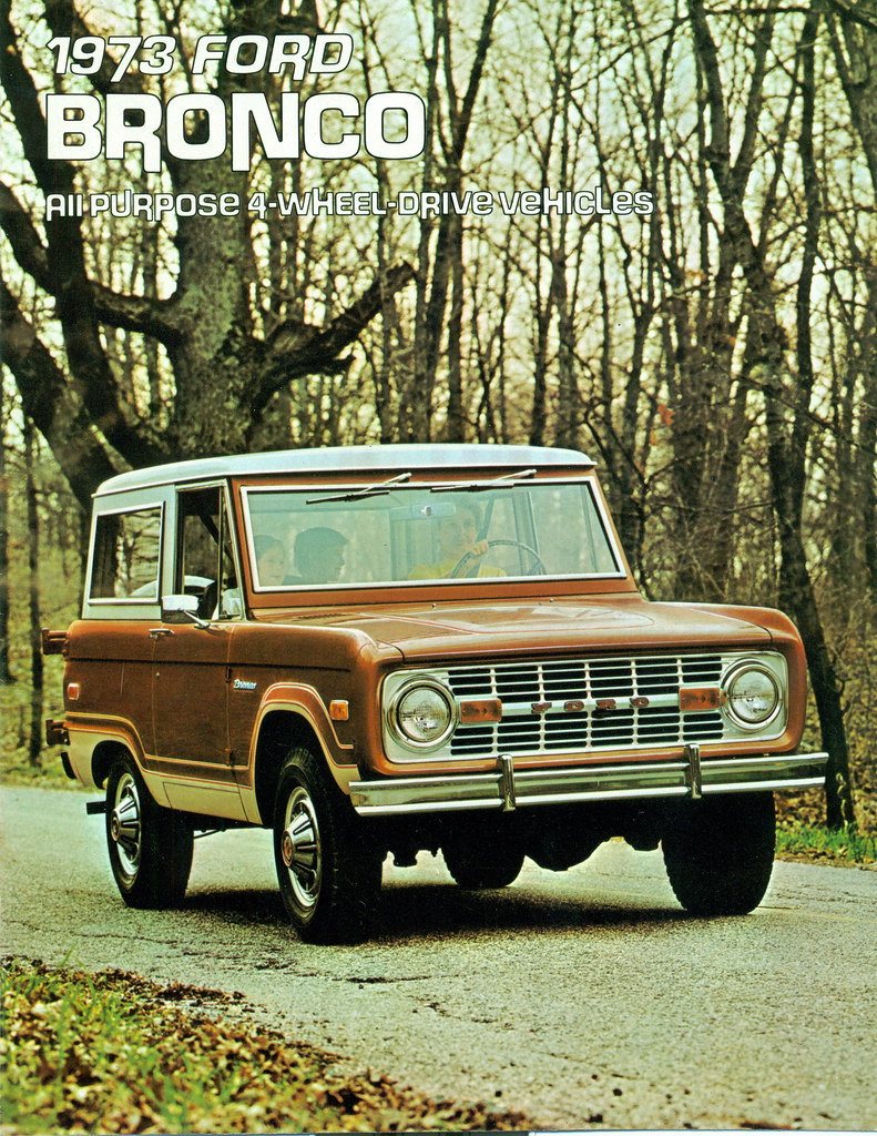 The Worlds Newest Photos Of Bronco And Picture Flickr Hive Mind 1969 Ford Ranger 1973 4x4 Suv Coconv Tags Pictures Auto Old Classic Cars