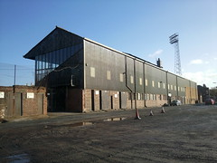 """Ayr United FC Somerset Park • <a style=""""font-size:0.8em;"""" href=""""http://www.flickr.com/photos/9840291@N03/12142637936/"""" target=""""_blank"""">View on Flickr</a>"""