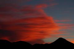 Sunrise Feb 10 2014 #03 (Az Skies Photography) Tags: morning red arizona orange cloud sun black rio yellow clouds sunrise canon eos rebel gold dawn golden 10 salmon az rico february rise daybreak 2014 arizonasky 21014 riorico rioricoaz arizonasunrise t2i arizonaskyline canoneosrebelt2i eosrebelt2i arizonaskyscape february102014 2102014