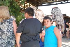Alcalde visita a nios veraneando en Picarqun (En el corazn de Chile) Tags: nios visita alcalde veraneo picarqun