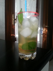 (Andrea Russo3) Tags: me drink cocktail da mojito rum soda lime cocktails mojitos fatto flickrandroidapp:filter=none