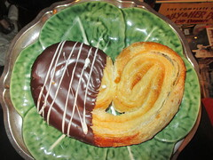 Chocolate covered Elephant Ear - Valentines Day shaped 6823 (Brechtbug) Tags: from food elephant tree green leaves butterfly hearts french dessert for glasses is leaf day with flat shaped chocolate trolley dough or over puff plate ears palm used spooky made butter covered similar ear pastry scifi croissant valentines layers but folded create sometimes yeast shape without flaky called rolled foodstuff possibly hundreds laminated 2015 shoesoles alternating