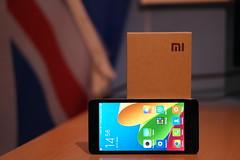 mi smartphone android xiaomi miui redmi2 (Фото Netovinky на Flickr)