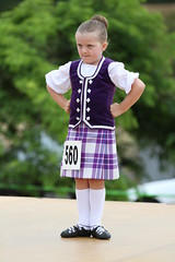 (Paul J's) Tags: girl dance kilt dancing games highland turakina