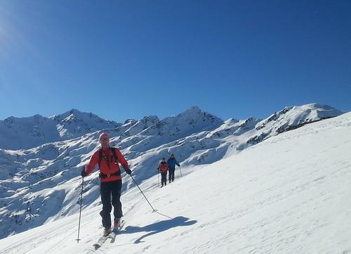 Arlberg 9.-14.2.2015