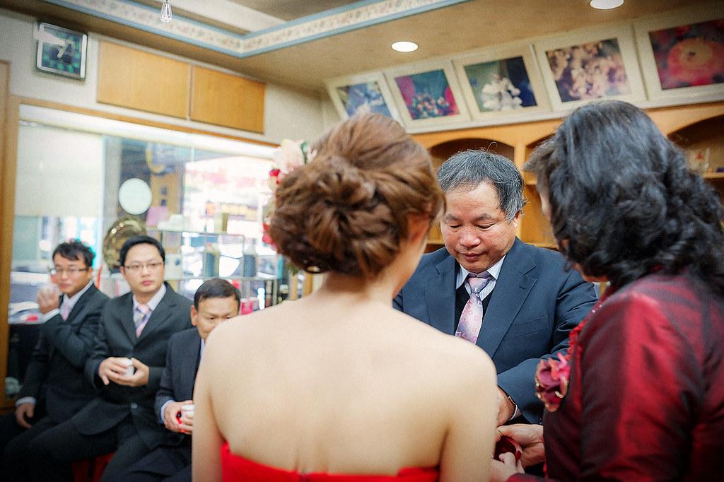 明政&安琳Wedding-078