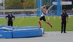 IMG_3841 pole vault (ChrisB pics) Tags: field canon athletics track state victoria pole vault championships polevault av 6d vicaths