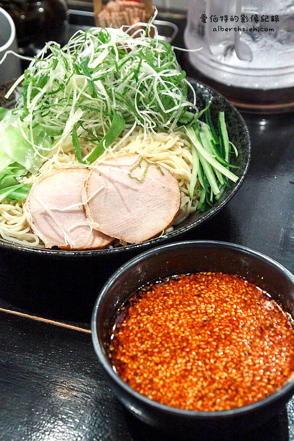 廣島市.つけ麺