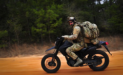 Special Tactics Airmen Ride On (specialtactics24sow) Tags: training force air wing special operators motorcycle seals operations atv 24th forces airmen specialoperations tacticalvehicle specialtactics