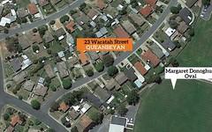 23 Waratah Street, Queanbeyan NSW