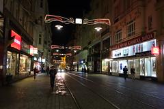 Brno (villejvirta) Tags: lowlight czech sony brno nightscene moravia nightonearth rx100