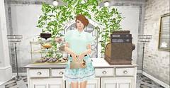 Mint (kiri08.resident) Tags: phoenix ccb kyokocouture
