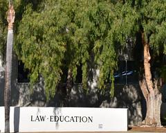 UCI_Law & Education (wgnagel_uci) Tags: california building college campus university orangecounty irvine uci irvine universityofcalifornia laweducation