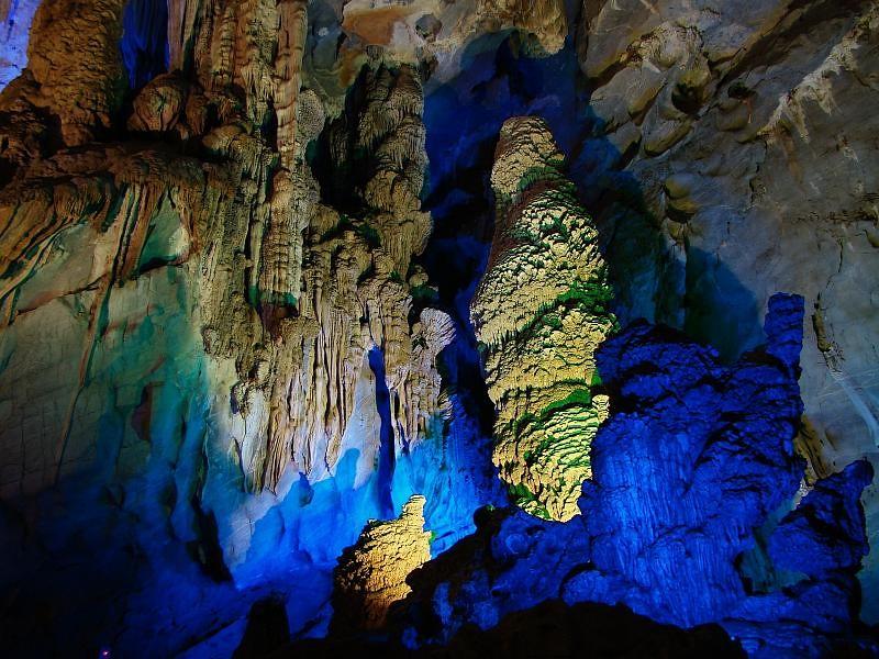 hang động Tiên Sơn
