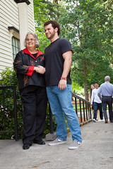 160531_Shake, Sign, and Ring-59 (Pacific University) Tags: signshakering traditions oldcollegehall graduates alumni ceremony students may forestgrove undergraduate