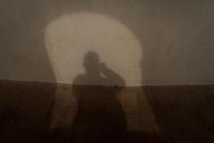 """autoritratto vaniglia cioccolato   #morrodalba #marche #italy #clod  #giornatedifotografia #sensi #enricoprada #canon #autoritratto #selfportrait #shadows #ombra #scarpa #centrostorico (claudio """"clod"""" giuliani) Tags: italy canon clod sensi morrodalba giornatedifotografia"""