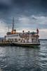 Kadıköy Vapuru (fahribalta) Tags: street sea turkey boot tour istanbul deniz iskele vapur karaköy kadıköy bogaz boors iskelesi bogazı