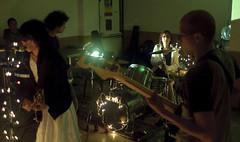 Spastico@Tendencia Garage-3 (newbeatle) Tags: city urban music bar night teatro noche theater live ciudad sound musica urbano concerts medellin conciertos bares sonido envivo toques newbeatle