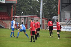 ChingfordAthResCustomHouse-10052016-00078 (Essex Alliance League) Tags: football essex grassroots customhouse eal dagenhamandredbridgefc division2cupfinal essexallianceleague chingfordathletic