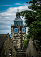 UK - Scotland - Stirling - Broad St (Marcial Bernabeu) Tags: uk greatbritain tower scotland torre unitedkingdom stirling united kingdom escocia broad bernabeu broadstreet reino unido reinounido broadst marcial bernabu granbretaa