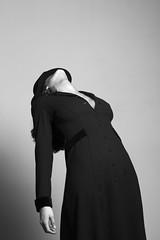 (laurapeagorostegui) Tags: blackandwhite bw blancoynegro monochrome fashion studio grey emotion sweet sensitive moda jackets lightbox laurapeagorostegui