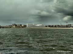 IJburg 15-5-16 (kees.stoof) Tags: amsterdam ijburg ijmeer