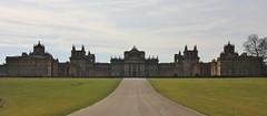 Blenheim Palace Oxon -010416 (5) (ailognom2005) Tags: uk england buildings oldbuildings palace worldheritagesite blenheim oxfordshire blenheimpalace