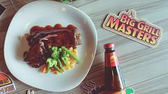 luna j x lee kum kee (8 of 18) (Rodel Flordeliz) Tags: restaurant luna grill friedrice sauces barbecuesauce babybackribs leekumkee lunaj