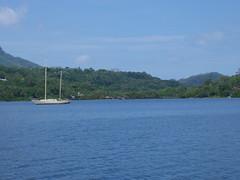 Pohnpei, Micronesia.