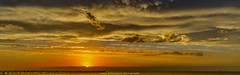 Oh Summer Night (johnwilliamson4) Tags: water clouds landscape jetty australia adelaide southaustralia semaphoresunset